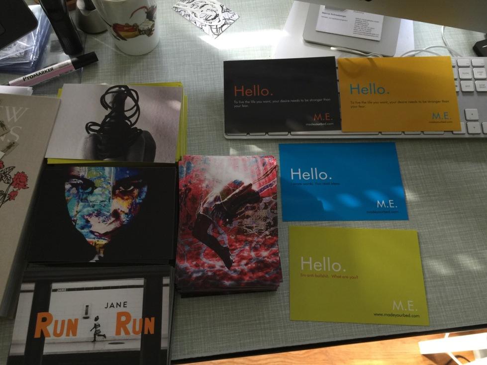 emmy horstkamp post cards